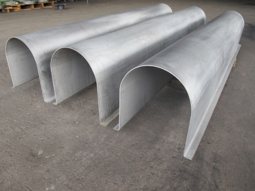 Bending & Cutting Services