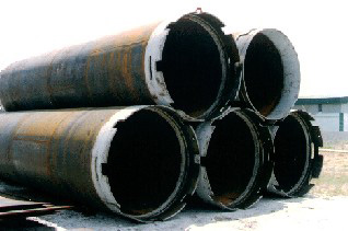 Casing Pipe with Joint