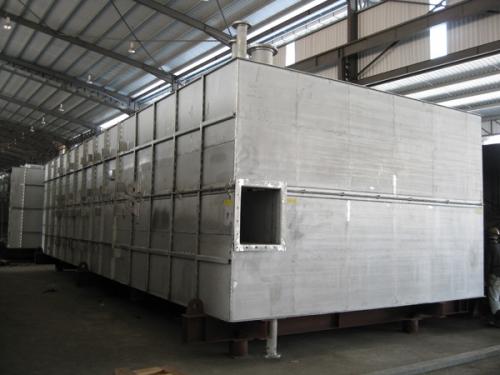Stainless Steel 316L Steller Tank